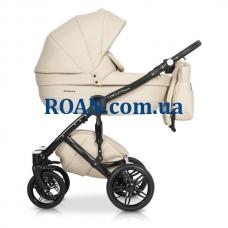 Универсальная коляска 2в1 Riko Naturo Ecco 06 sand