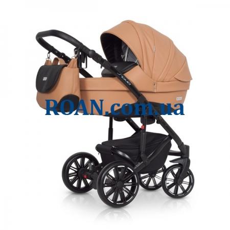 Универсальная коляска 2в1 Riko Sigma 03 camel