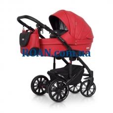 Универсальная коляска 2в1 Riko Sigma 06 scarlet