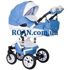 Универсальная коляска 2в1 Riko Brano Ecco 16