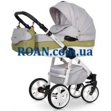 Универсальная коляска 2в1 Riko Nano Ecco 01 Olive