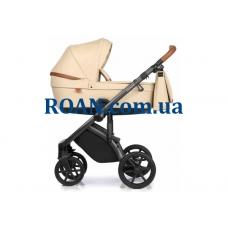 Универсальная коляска 2в1 ROAN Bloom Camel