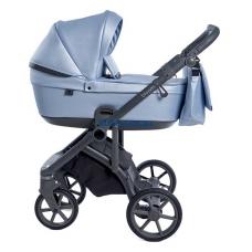 Универсальная коляска 2в1 ROAN Bloom Eco Blue Pearl