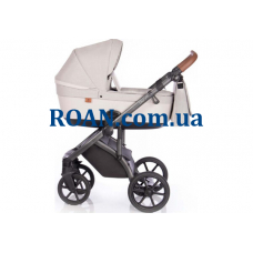 Универсальная коляска 2в1 ROAN  Bloom Ivory