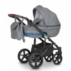 Универсальная коляска 3в1 Verdi Mocca 05 серый