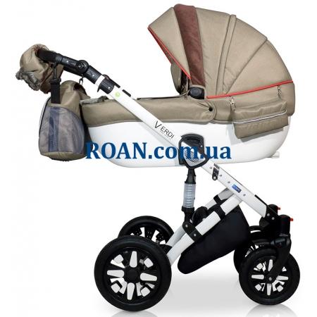 Универсальная коляска 2в1 Verdi Eclipse 05