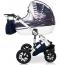Универсальная коляска 2в1 Verdi Eclipse 08