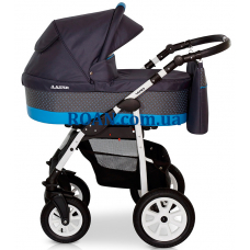 Универсальная коляска 2в1 Verdi Laser 08