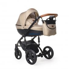 Универсальная коляска 3в1 Verdi Mirage Limited beige