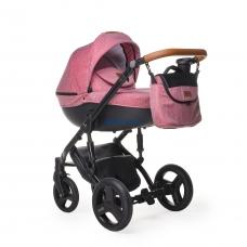 Универсальная коляска 3в1 Verdi Mirage Limited red