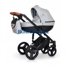 Универсальная коляска 2в1 Verdi Mirage Limited summer серый