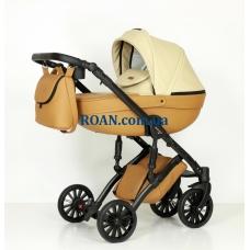 Универсальная коляска 2в1 Verdi Mirage Limited swift бежевый