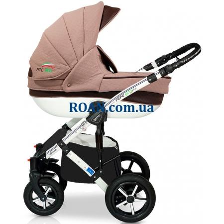 Универсальная коляска 3в1 Verdi Pepe Eco Plus Dynamic 59