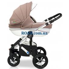 Универсальная коляска 3в1 Verdi Pepe Eco Plus Dynamic 60