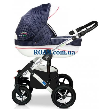 Универсальная коляска 3в1 Verdi Pepe Eco Plus Dynamic 67