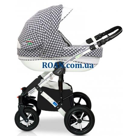 Универсальная коляска 3в1 Verdi Pepe Eco Plus Dynamic 68