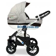 Универсальная коляска 3в1 Verdi Pepe Eco Plus Dynamic 69
