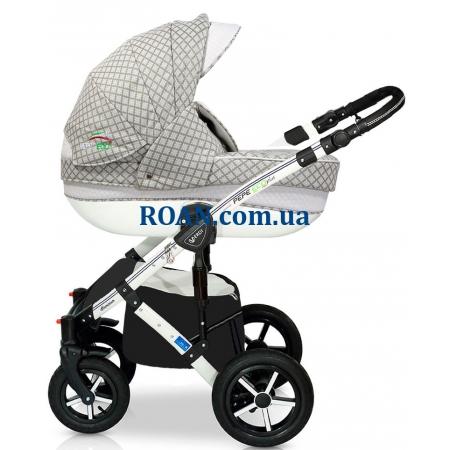 Универсальная коляска 3в1 Verdi Pepe Eco Plus Dynamic 70