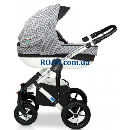 Универсальная коляска 3в1 Verdi Pepe Eco Plus Dynamic 71