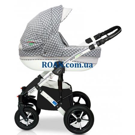 Универсальная коляска 3в1 Verdi Pepe Eco Plus Dynamic 72