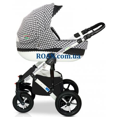 Универсальная коляска 3в1 Verdi Pepe Eco Plus Dynamic 73