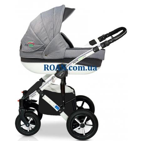 Универсальная коляска 3в1 Verdi Pepe Eco Plus Dynamic 77