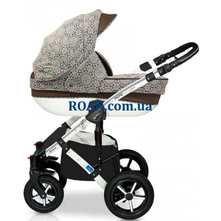 Универсальная коляска 3в1 Verdi Pepe Eco Plus Dynamic 79