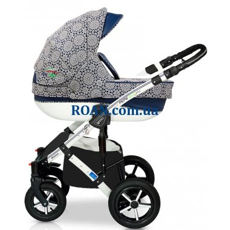 Универсальная коляска 3в1 Verdi Pepe Eco Plus Dynamic 80
