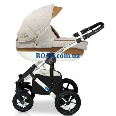 Универсальная коляска 3в1 Verdi Pepe Eco Plus Dynamic 82