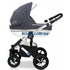 Универсальная коляска 3в1 Verdi Pepe Eco Plus Dynamic 83