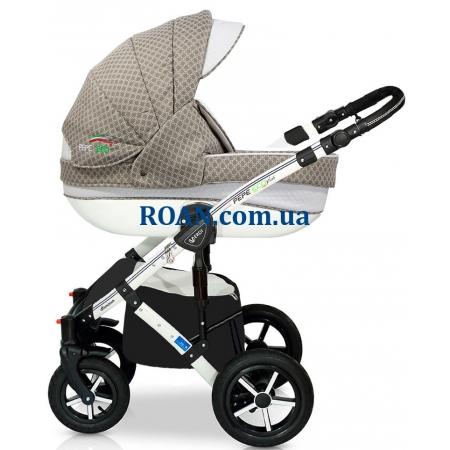 Универсальная коляска 3в1 Verdi Pepe Eco Plus Dynamic 85