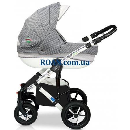 Универсальная коляска 3в1 Verdi Pepe Eco Plus Dynamic 86