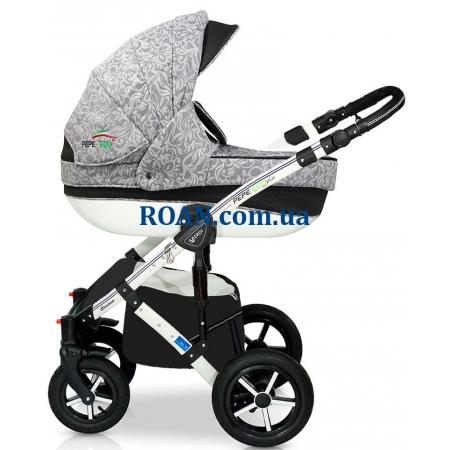 Универсальная коляска 3в1 Verdi Pepe Eco Plus Dynamic 87
