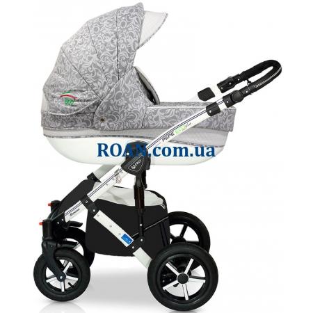 Универсальная коляска 3в1 Verdi Pepe Eco Plus Dynamic 88