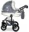 Универсальная коляска 3в1 Verdi Pepe Eco Plus Dynamic 84