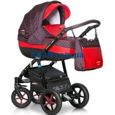 Универсальная коляска 3в1 Verdi Pepe Eco Plus 02