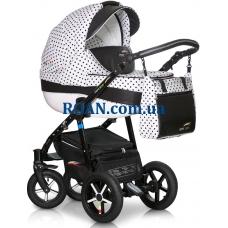 Универсальная коляска 3в1 Verdi Pepe Eco Plus 03