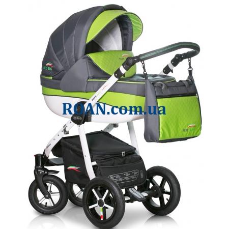 Универсальная коляска 3в1 Verdi Pepe Eco Plus 04