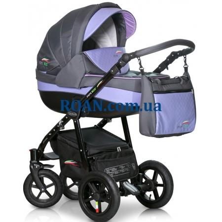 Универсальная коляска 3в1 Verdi Pepe Eco Plus 06