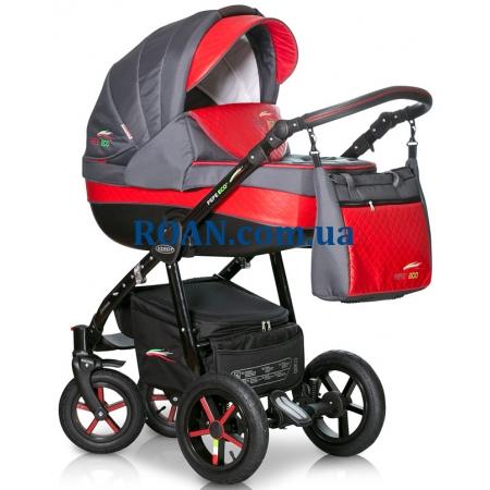 Универсальная коляска 3в1 Verdi Pepe Eco Plus 09