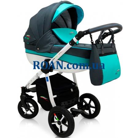 Универсальная коляска 3в1 Verdi Pepe Eco Plus 22