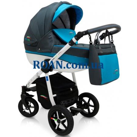 Универсальная коляска 3в1 Verdi Pepe Eco Plus 23
