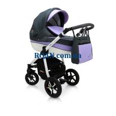 Универсальная коляска 3в1 Verdi Pepe Eco Plus 24