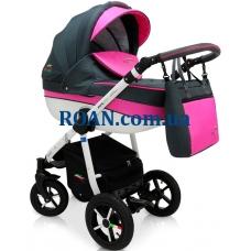 Универсальная коляска 3в1 Verdi Pepe Eco Plus 25