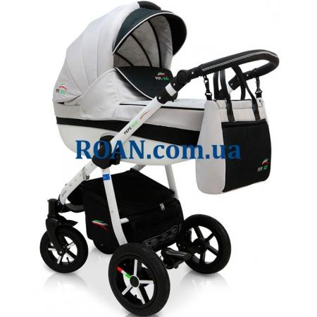 Универсальная коляска 3в1 Verdi Pepe Eco Plus 26