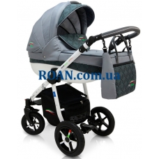 Универсальная коляска 3в1 Verdi Pepe Eco Plus 27