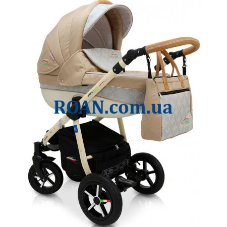 Универсальная коляска 3в1 Verdi Pepe Eco Plus 28