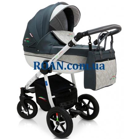 Универсальная коляска 3в1 Verdi Pepe Eco Plus 29