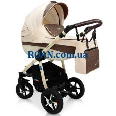 Универсальная коляска 3в1 Verdi Pepe Eco Plus 30