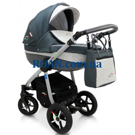 Универсальная коляска 3в1 Verdi Pepe Eco Plus 31